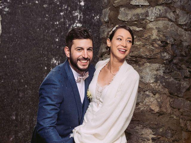 Le mariage de Thibault et Julia à Saint-Gervais-les-Bains, Haute-Savoie 22