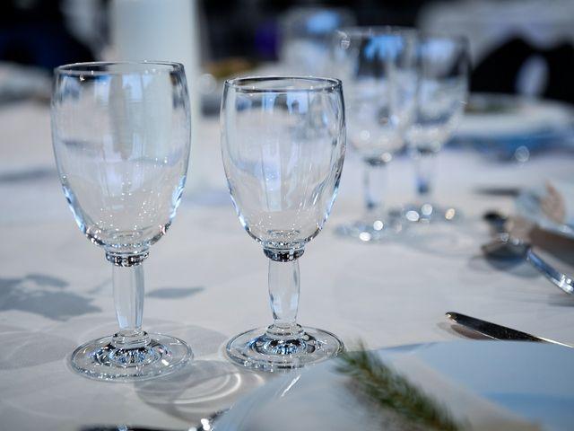 Le mariage de Thibault et Julia à Saint-Gervais-les-Bains, Haute-Savoie 40