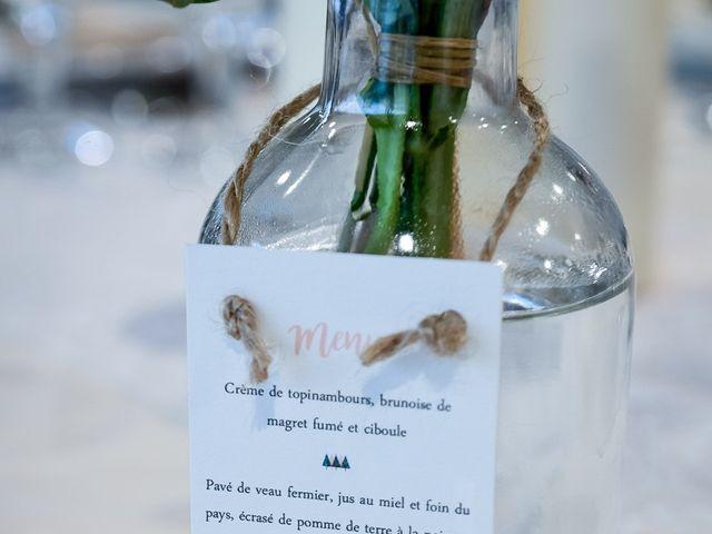 Le mariage de Thibault et Julia à Saint-Gervais-les-Bains, Haute-Savoie 41