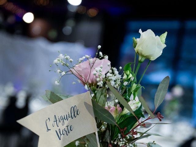 Le mariage de Thibault et Julia à Saint-Gervais-les-Bains, Haute-Savoie 42
