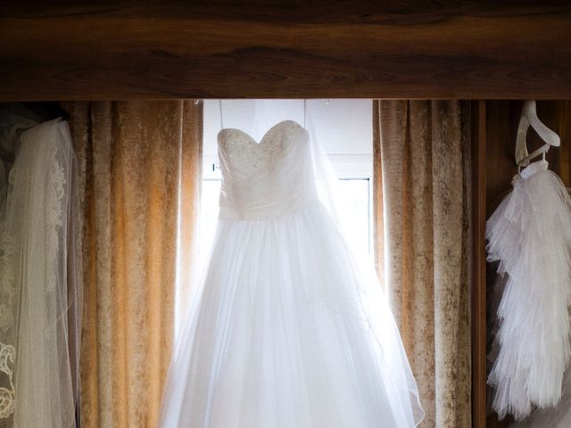 Le mariage de Julien et Sandra à Auriol, Bouches-du-Rhône 3