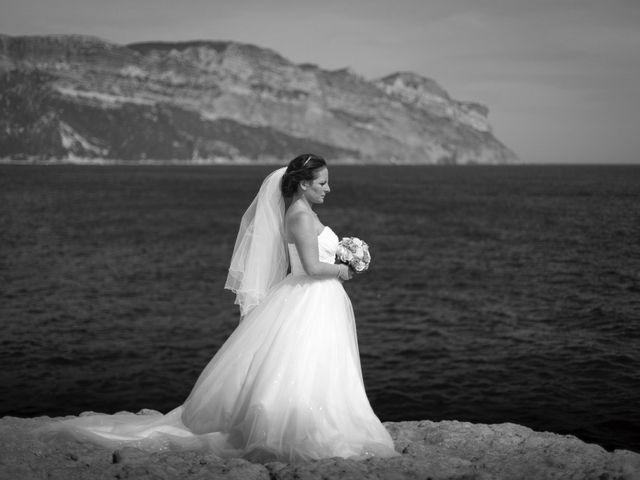 Le mariage de Julien et Sandra à Auriol, Bouches-du-Rhône 6