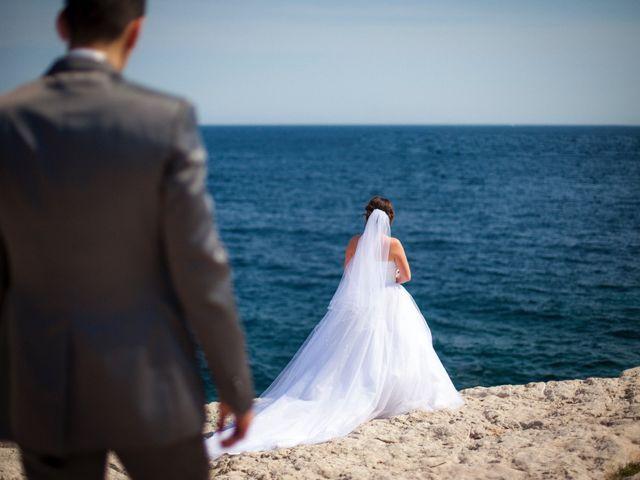 Le mariage de Julien et Sandra à Auriol, Bouches-du-Rhône 7