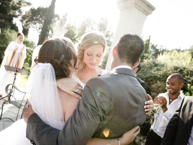 Le mariage de Julien et Sandra à Auriol, Bouches-du-Rhône 11