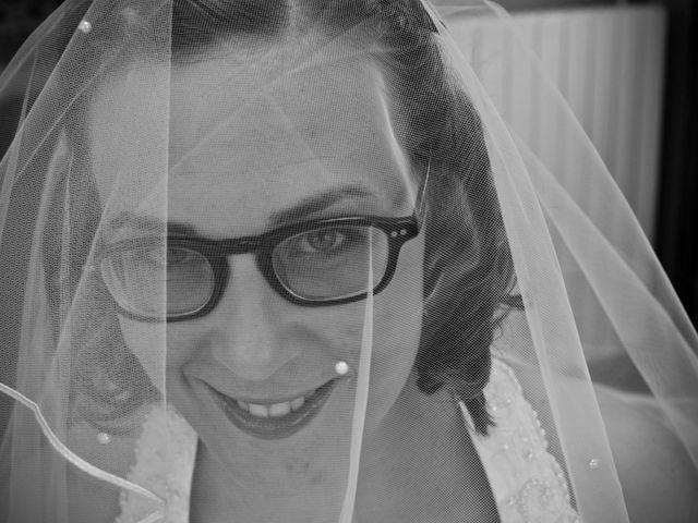 Le mariage de Jean-Baptiste et Angéline à Saint-Yrieix-la-Perche, Haute-Vienne 13