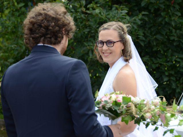 Le mariage de Jean-Baptiste et Angéline à Saint-Yrieix-la-Perche, Haute-Vienne 16