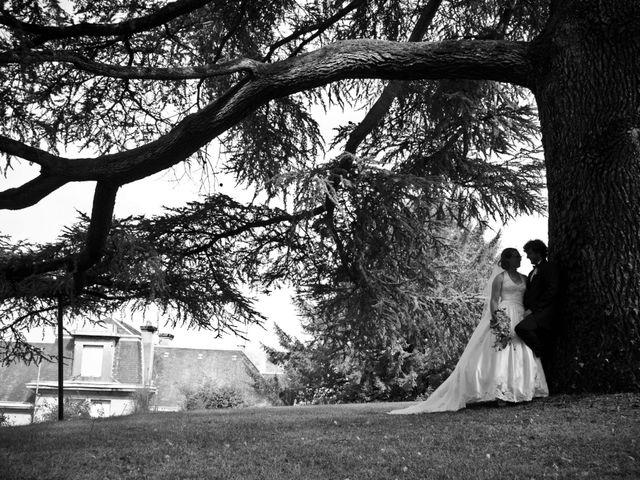 Le mariage de Jean-Baptiste et Angéline à Saint-Yrieix-la-Perche, Haute-Vienne 17