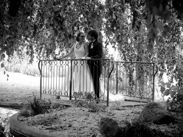 Le mariage de Jean-Baptiste et Angéline à Saint-Yrieix-la-Perche, Haute-Vienne 18