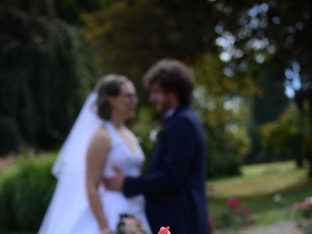 Le mariage de Jean-Baptiste et Angéline à Saint-Yrieix-la-Perche, Haute-Vienne 19