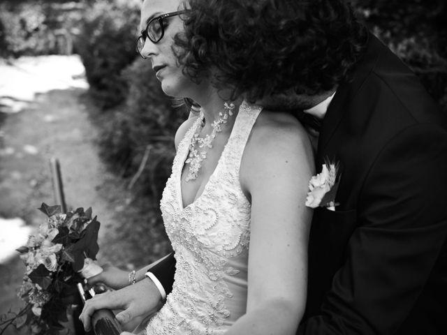 Le mariage de Jean-Baptiste et Angéline à Saint-Yrieix-la-Perche, Haute-Vienne 20