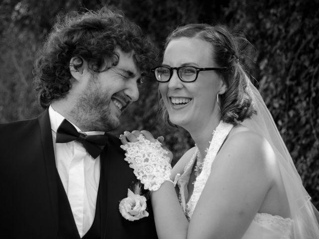 Le mariage de Jean-Baptiste et Angéline à Saint-Yrieix-la-Perche, Haute-Vienne 22