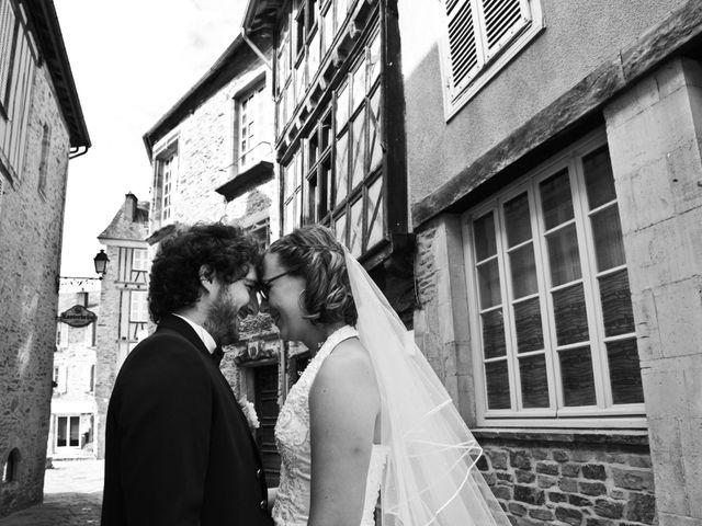 Le mariage de Jean-Baptiste et Angéline à Saint-Yrieix-la-Perche, Haute-Vienne 24