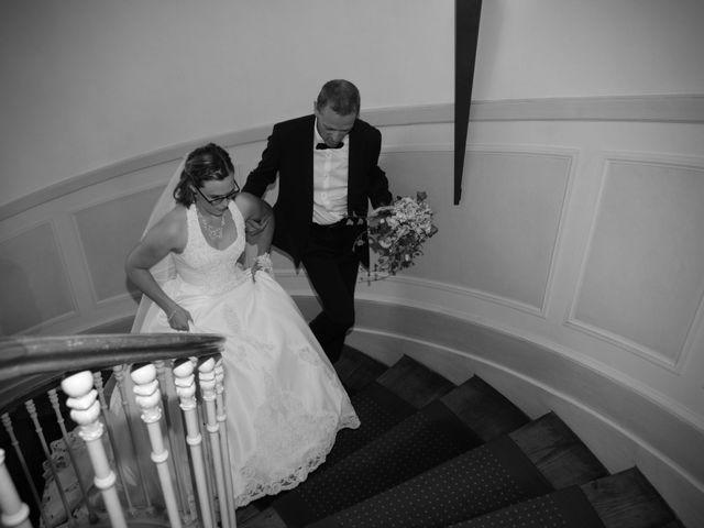 Le mariage de Jean-Baptiste et Angéline à Saint-Yrieix-la-Perche, Haute-Vienne 31