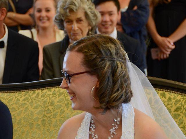 Le mariage de Jean-Baptiste et Angéline à Saint-Yrieix-la-Perche, Haute-Vienne 32