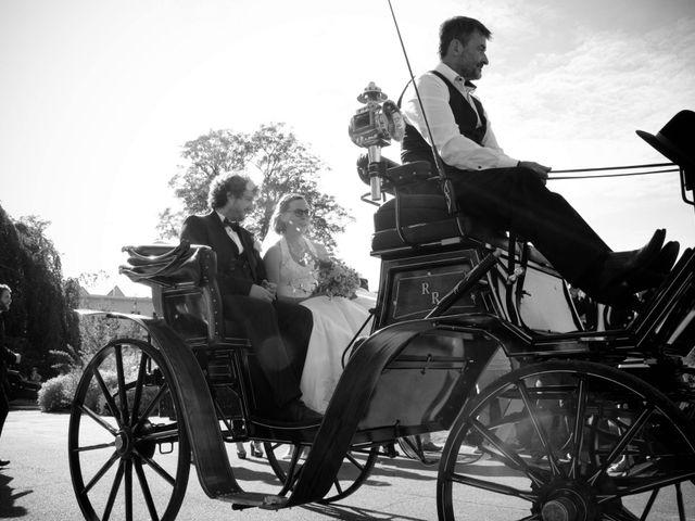 Le mariage de Jean-Baptiste et Angéline à Saint-Yrieix-la-Perche, Haute-Vienne 38