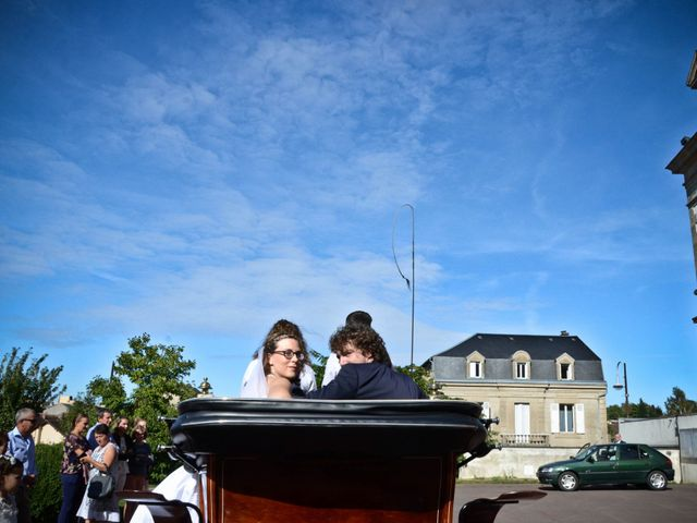 Le mariage de Jean-Baptiste et Angéline à Saint-Yrieix-la-Perche, Haute-Vienne 40