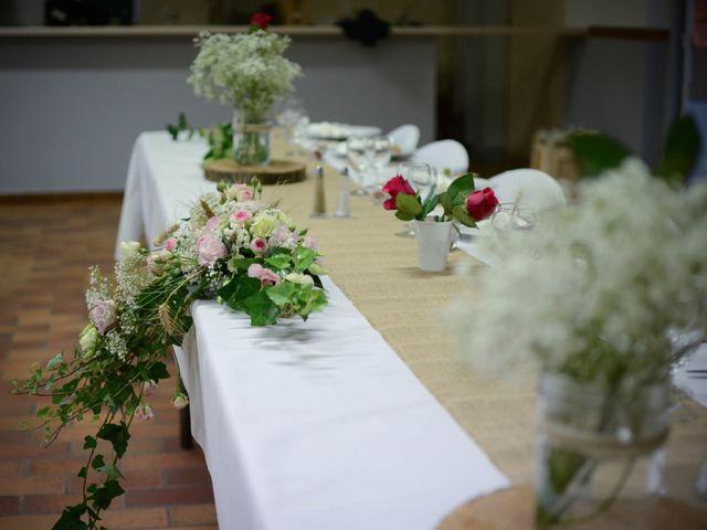 Le mariage de Jean-Baptiste et Angéline à Saint-Yrieix-la-Perche, Haute-Vienne 51