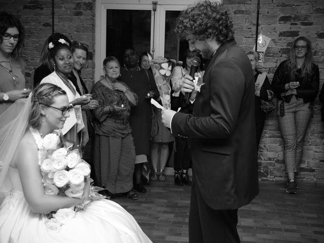 Le mariage de Jean-Baptiste et Angéline à Saint-Yrieix-la-Perche, Haute-Vienne 52