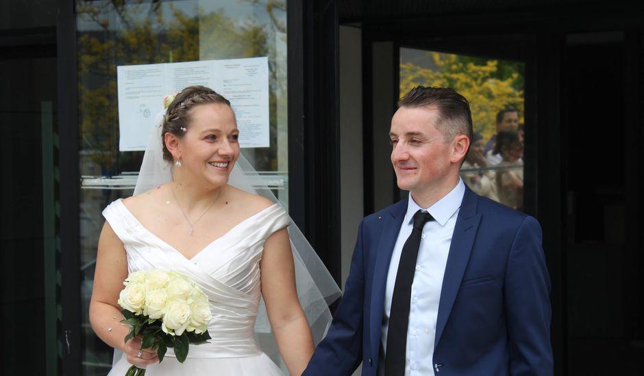 Le mariage de Emmanuel Vaslet et Julie Desmaison à Cordemais, Loire Atlantique