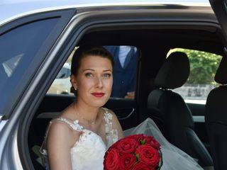 Le mariage de Emilie et Guillaume 2
