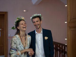 Le mariage de Irina et Sergey 1