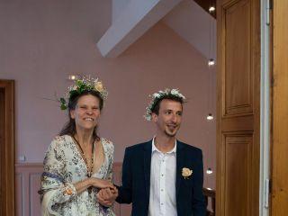 Le mariage de Irina et Sergey 2