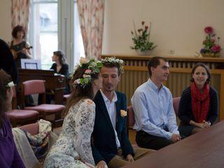 Le mariage de Irina et Sergey 3