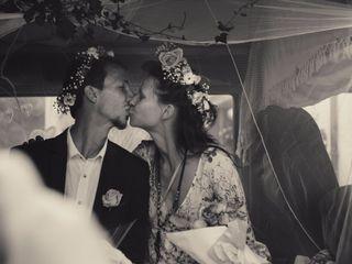 Le mariage de Irina et Sergey