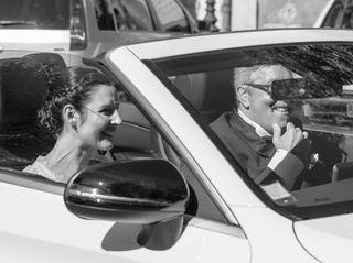 Le mariage de Corinne et Jean-Aimable 2