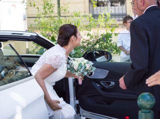 Le mariage de Corinne et Jean-Aimable 3