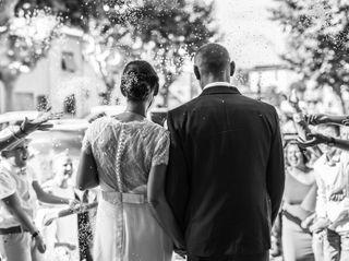 Le mariage de Corinne et Jean-Aimable