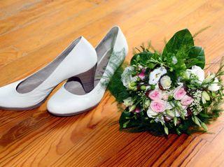 Le mariage de Blandine et Jason 1