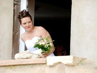 Le mariage de Blandine et Jason 2