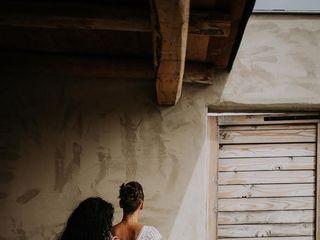 Le mariage de Cynthia et Juan 2