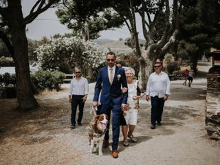Le mariage de Cynthia et Juan 3
