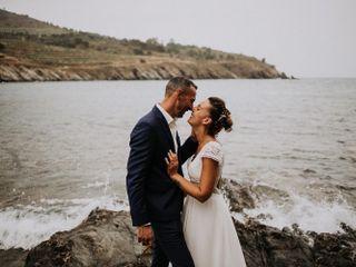 Le mariage de Cynthia et Juan