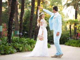 Le mariage de Delphine et Arthur 3