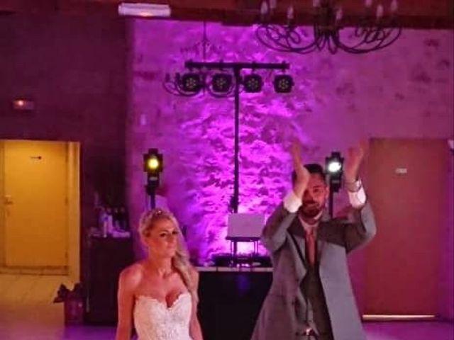 Le mariage de Granger et Vanessa  à Saint-Gervais, Gironde 6