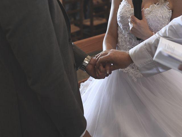 Le mariage de Granger et Vanessa  à Saint-Gervais, Gironde 35