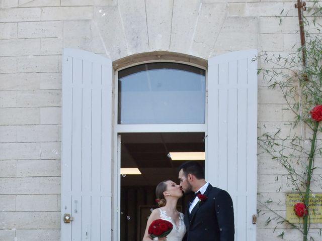 Le mariage de Guillaume et Emilie à Archiac, Charente Maritime 6