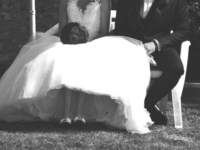 Le mariage de Guillaume et Emilie à Archiac, Charente Maritime 14