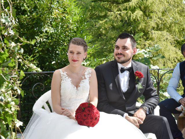 Le mariage de Guillaume et Emilie à Archiac, Charente Maritime 16