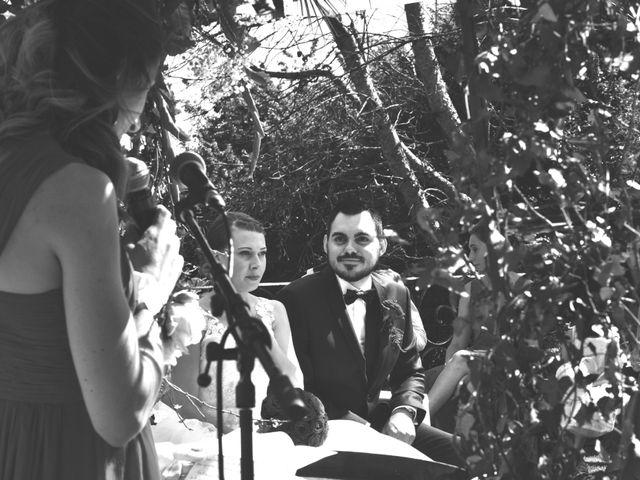 Le mariage de Guillaume et Emilie à Archiac, Charente Maritime 17