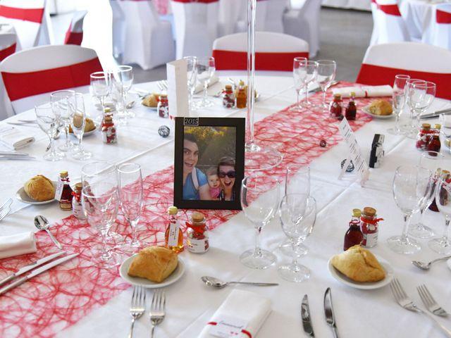 Le mariage de Guillaume et Emilie à Archiac, Charente Maritime 28