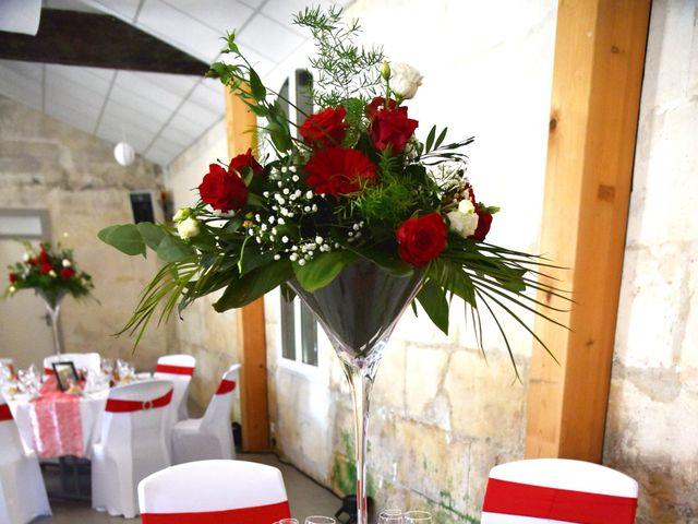 Le mariage de Guillaume et Emilie à Archiac, Charente Maritime 29