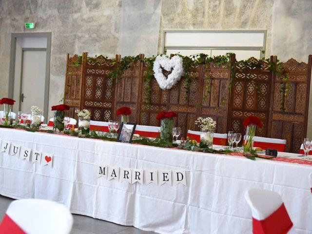 Le mariage de Guillaume et Emilie à Archiac, Charente Maritime 30
