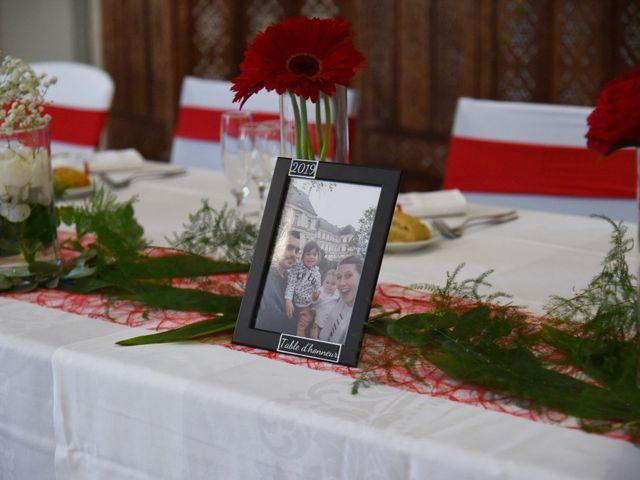 Le mariage de Guillaume et Emilie à Archiac, Charente Maritime 31