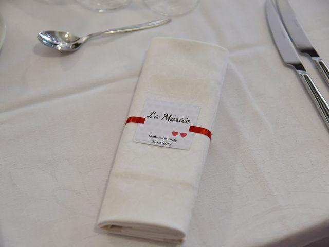 Le mariage de Guillaume et Emilie à Archiac, Charente Maritime 34