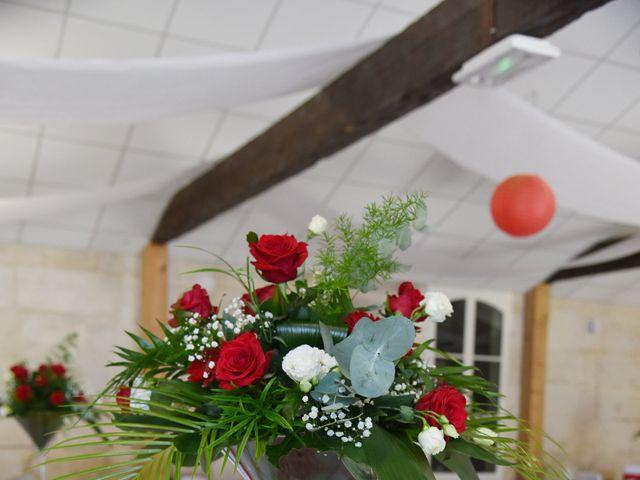 Le mariage de Guillaume et Emilie à Archiac, Charente Maritime 36