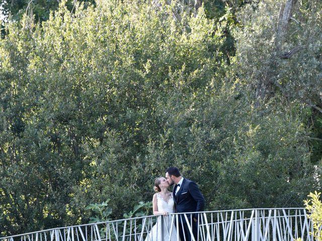 Le mariage de Guillaume et Emilie à Archiac, Charente Maritime 44